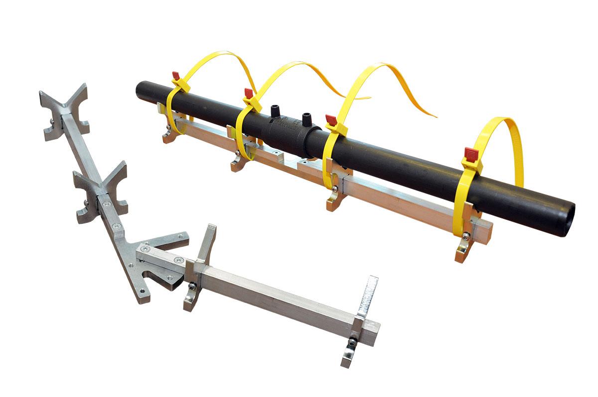 Aligner eco 20 63 accessories ritmo fittings - Herramientas para desatascar tuberias ...