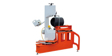 band saw | RITMO | Plastic Welding Machines Ideal Bandsaw Welder Wiring Diagram on