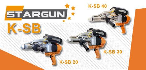STARGUN K-SB